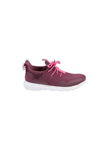 Hummel Ayakkabı Mor